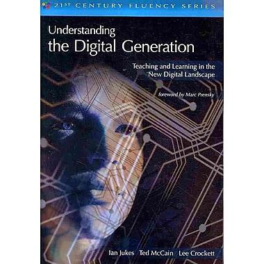 Corwin Understanding the Digital Generation Book