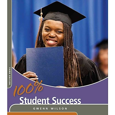 Cengage Learning® 100% Student Success Book