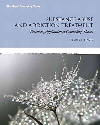 Pearson Substance Abuse and Addiction Treatment Book