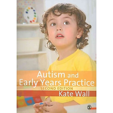 Sage Publications Autism and Early Years Practice Book