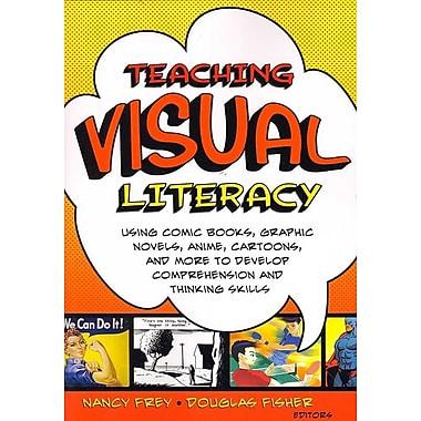 Corwin Teaching Visual Literacy Book