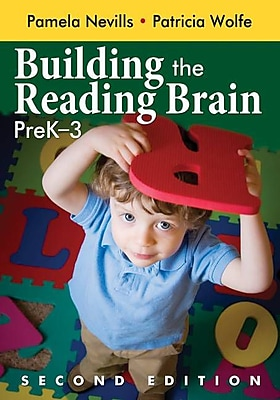 Corwin Building the Reading Brain Book