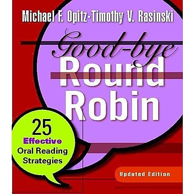 Heinemann Goodbye Round Robin Book