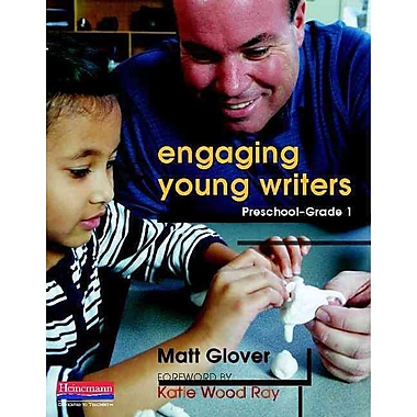 Heinemann Engaging Young Writers Book