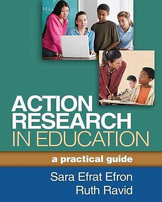 Guilford Press Action Research in Education: A Practical Guide Book