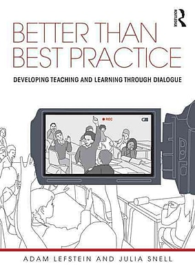 Taylor & Francis Better than Best Practice Paperback Book