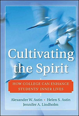 John Wiley & Sons Cultivating the Spirit Book