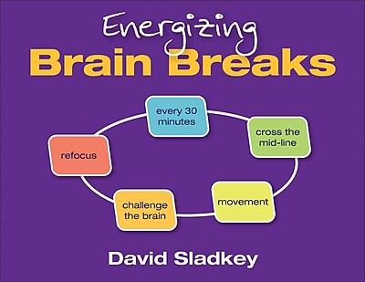 Corwin Energizing Brain Breaks Book