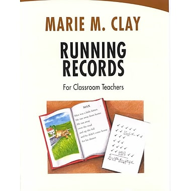 Heinemann Running Records for Classroom Teachers Book