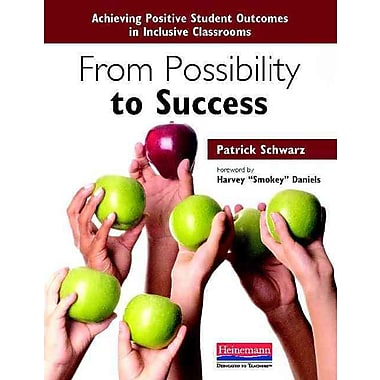 Heinemann From Possibility to Success Book