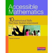 Heinemann Accessible Mathematics Book, Grades K - 12
