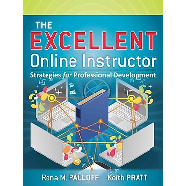John Wiley & Sons The Excellent Online Instructor Book