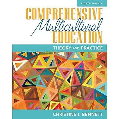 Pearson Comprehensive Multicultural Education Loose-Leaf Version Book