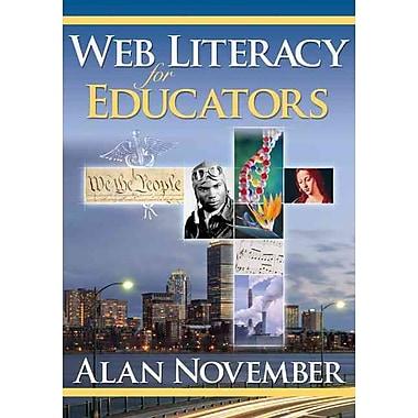 Corwin Web Literacy for Educators Book
