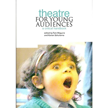 Stylus Publishing Theatre For Young Audiences Book