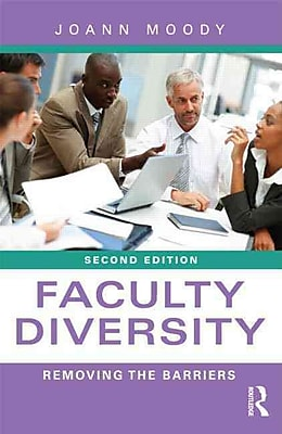 Taylor & Francis Faculty Diversity Paperback Book