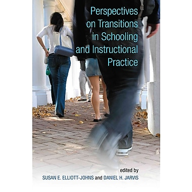 University of Toronto Press Perspectives on Transitions in Schooling and... Paperback Book