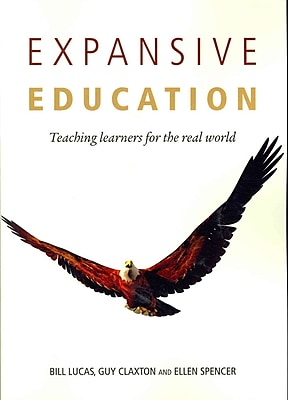 McGraw-Hill Education Expansive Education Book