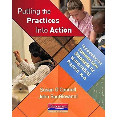 Heinemann Putting the Practices Into Action Book