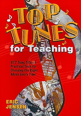 Corwin Top Tunes for Teaching: 977 Song Titles & Practical Tools for Choosing... Book