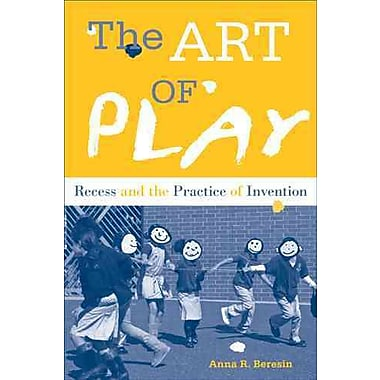 Temple University Press The Art of Play Paperback Book
