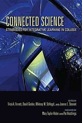 Indiana University Press Connected Science Book