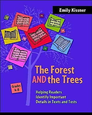 Heinemann The Forest And the Trees Book