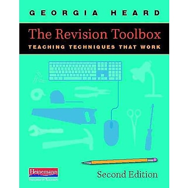 Heinemann The Revision Toolbox Book