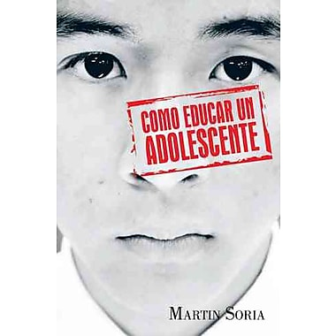 Author Solutions Como Educar un Adolescente Book