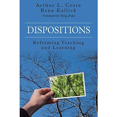 Corwin Dispositions: Reframing Teaching and Learning Book