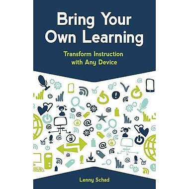 ISTE® Bring Your Own Learning Book