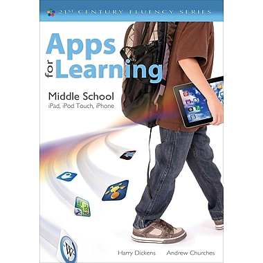 Corwin Apps for Learning, Middle School Book