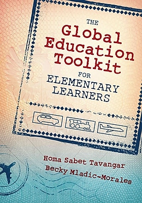 Corwin The Global Education Toolkit for Elementary Learners Book