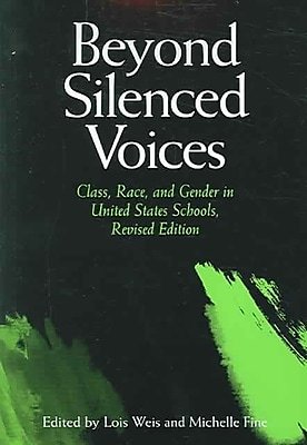 SUNY Press Beyond Silenced Voices Paperback Book