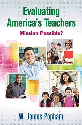 Corwin Press Evaluating America's Teachers Book