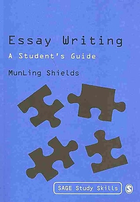 Sage Publications Essay Writing Book
