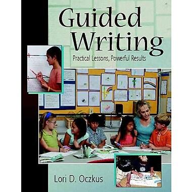 Heinemann Guided Writing Book