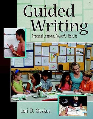 Heinemann Guided Writing Book
