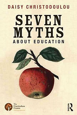 Taylor & Francis Seven Myths About Education Book