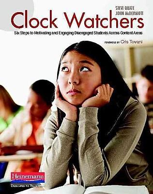 Heinemann Clock Watchers Book