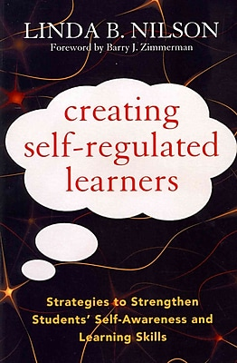 Stylus Publishing Creating Self-Regulated Learners Paperback Book