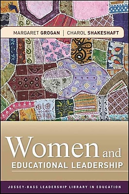John Wiley & Sons Women and Educational Leadership Book