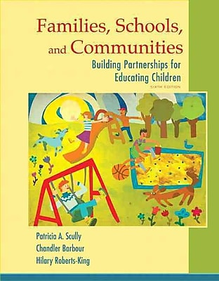 Pearson Families, Schools, and Communities Book