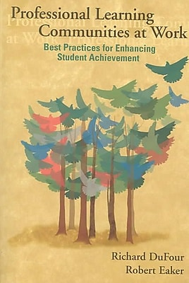 Solution Tree Professional Learning Communities at Work Book