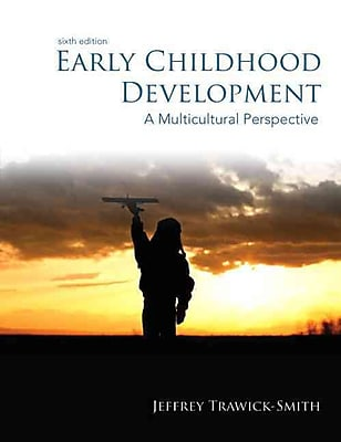 Pearson Early Childhood Development: A Multicultural Perspective Book