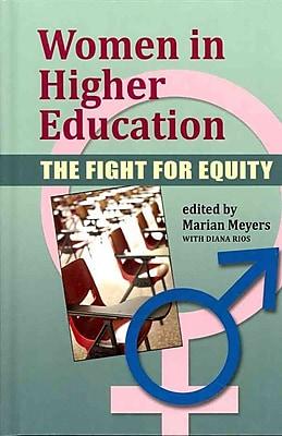 Hampton Press Women in Higher Education Book