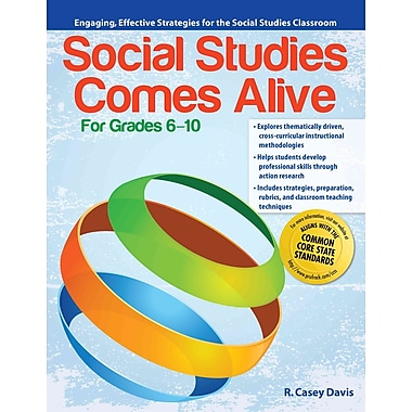 Sourcebooks Social Studies Comes Alive Book