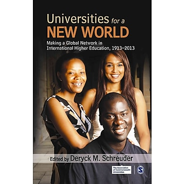 Sage Publications Universities for a New World Book