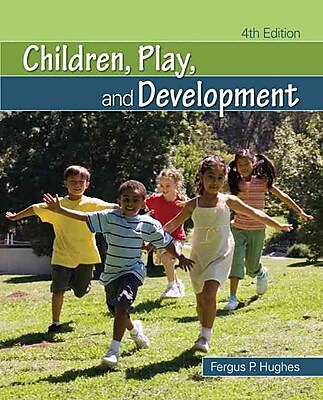 Sage Publications Children, Play, and Development Book
