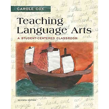 Pearson Teaching Language Arts: A Student-Centered Classroom Book